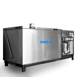 INDUSTRIAL ICE MAKING SOLUTIONS