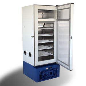 Vaccine Refrigeration