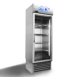 Pharmaceutical & Hospital Refrigeration