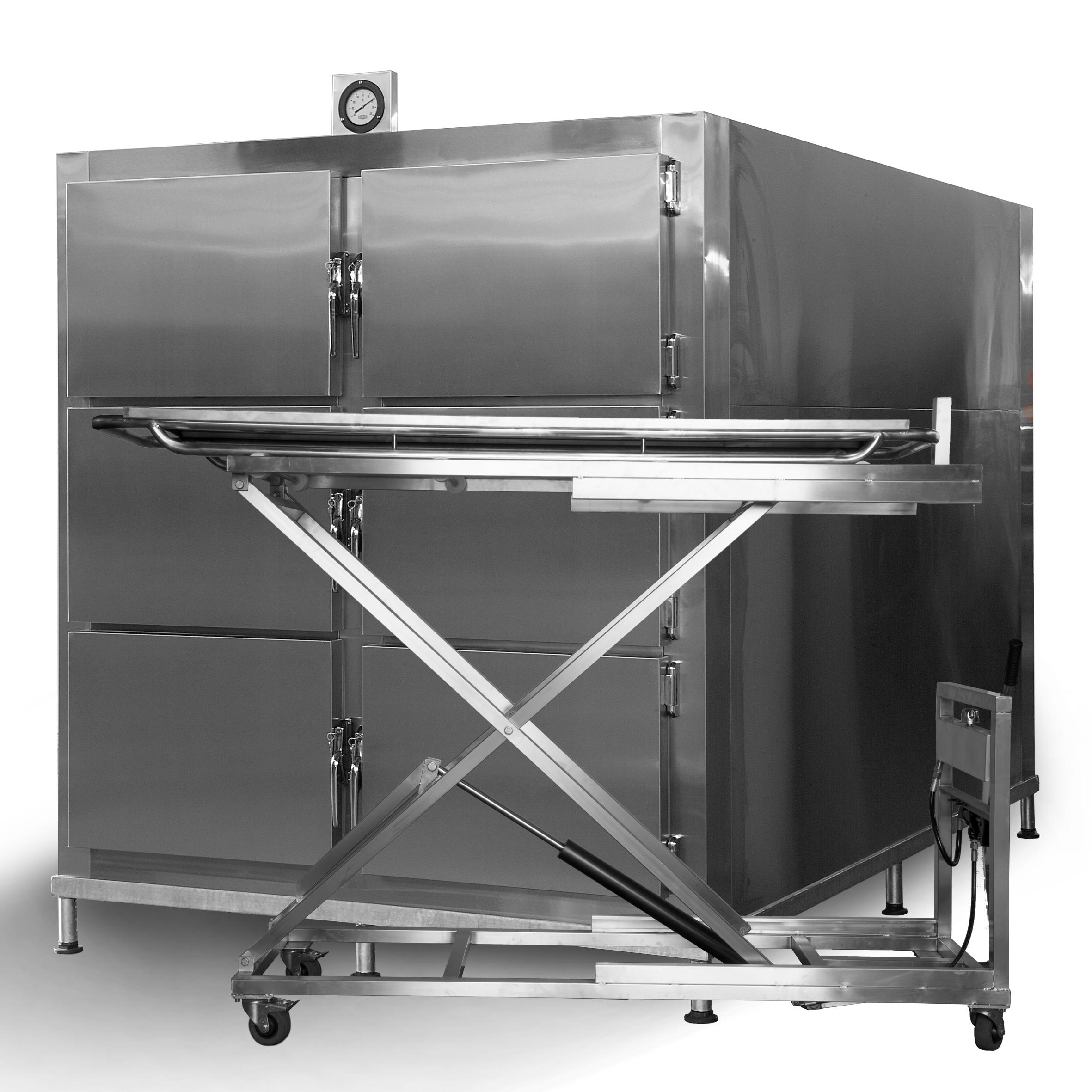 Mortuary Equipment & Refrigeration