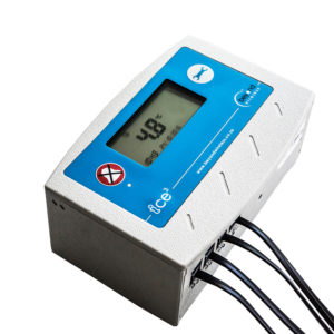 Independent Temperature Monitoring
