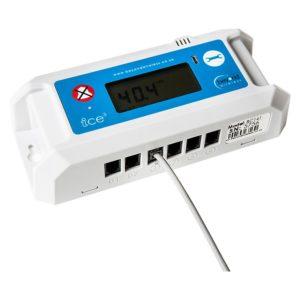 Independent Temperature Monitoring